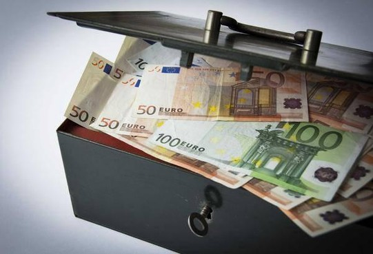 Taakstraf Leidse SP-penningmeester voor achteroverdrukken partijkas