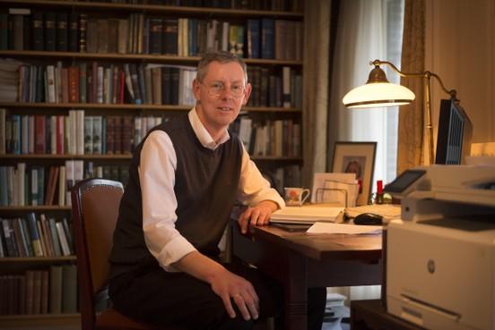 Katwijkse predikant: 'Ze kotsen op Jezus en de Bijbel'