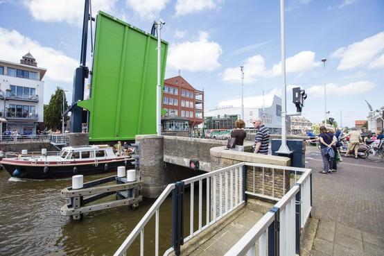 Planetenbuurt mogelijk verwarmd door water Oude Rijn