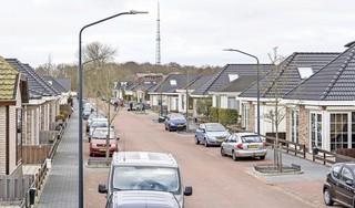 Aan woonwagenbehoefte in Leiden moet rap worden voldaan, meent SP