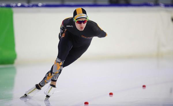 Hillegomse schaatser Yves Vergeer pakt zilver op WK junioren