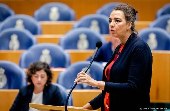 GroenLinks vraagt advies omstreden toelage Diks