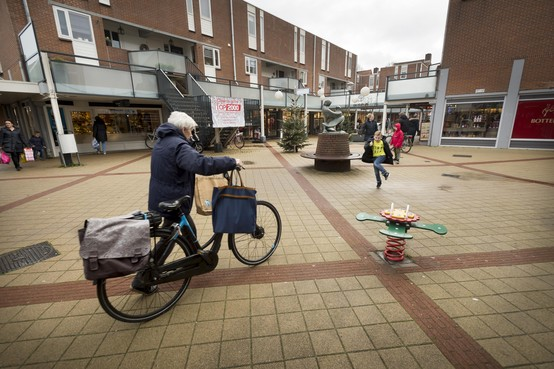 Snel einde aan impasse rond nieuw Hoftuinplein in Rijnsburg