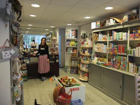Shoppen: Tiny Tribe als ontmoetingsplek voor kinderen