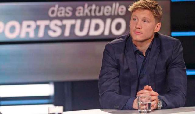 Weer ophef in Duitsland rond corona-uitspraken voetballer Wout Weghorst [video]