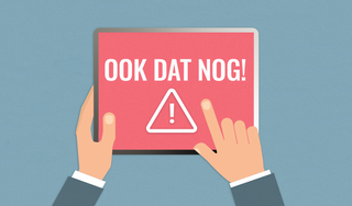 Rekenen is ook een vak voor webshop Knalkorting...