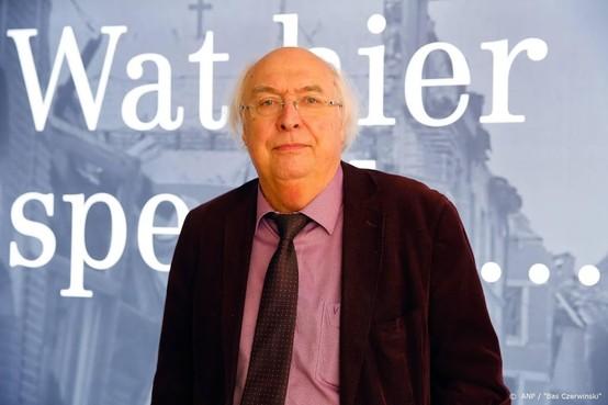 'Proefschrift Van Liempt wetenschappelijk in orde'