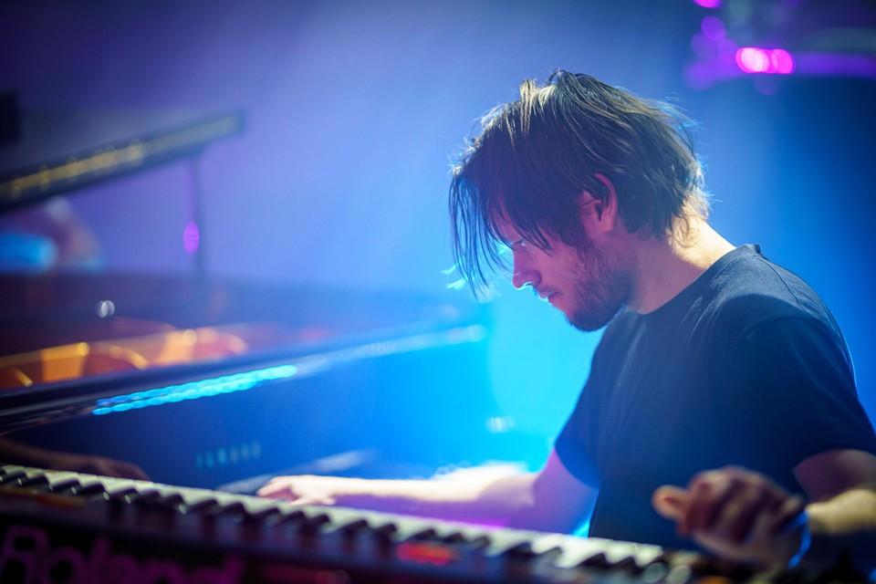 Matteo Myderwyk: