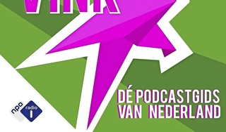 Een podcast over podcasts, handig en leuk