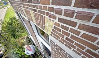 Schade aan monumentale boerderij door werk Rijnlandroute: 'Behandeld als een oplichter, terwijl ik een slachtoffer ben'