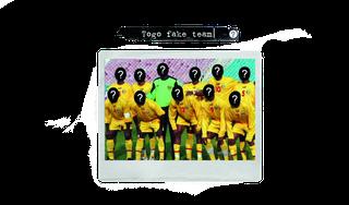 Het grote mysterie ontrafeld: 'Fixed', een docu over de voetbalinterland Bahrein-Togo, het meest bizarre matchfixing-verhaal óóit
