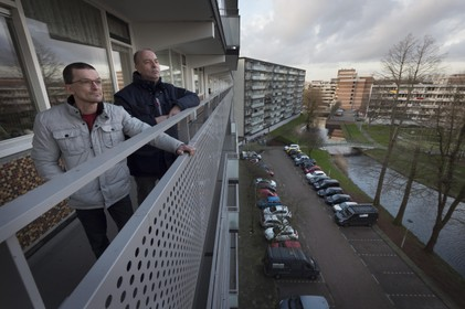 Groeten uit de Slaaghwijk: wonen in de Arendshorst: 'Van de slechtste naar de beste'