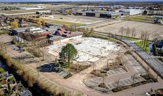 Zwembad De Schelft in Noordwijkerhout waarschijnlijk niet meer open: inbrekers richten enorme schade aan