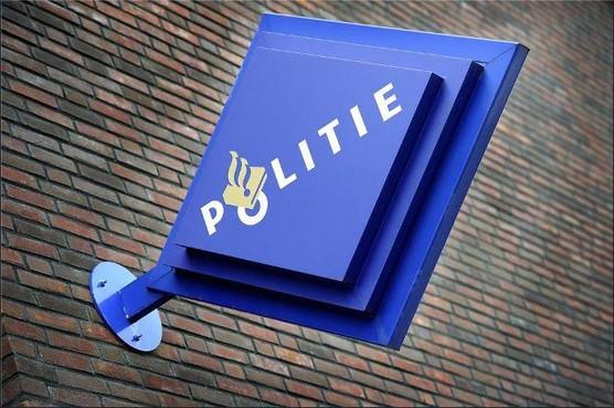 Heler wil lokfiets ophalen bij politiebureau in Katwijk
