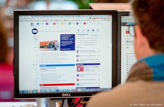 NU.nl stopt met controleren Facebookberichten