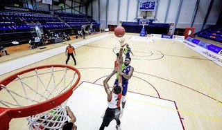 ZZ Leiden raakt Nzekwesi al na een seizoen kwijt