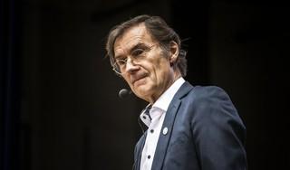 Wat Mark Rutte kan leren van een methode waar Foppe de Haan enthousiast over was, vertelt René Diekstra | column