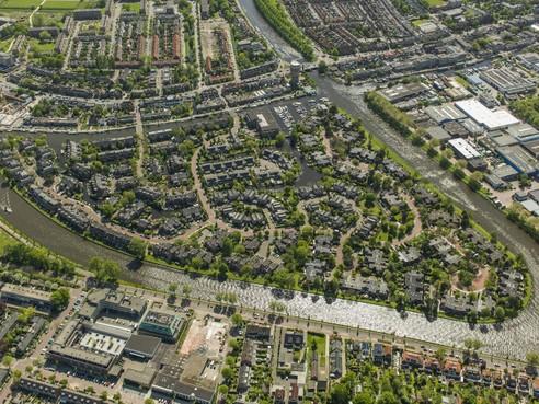 Nog geen trouwzaaltje vol parkeerklachten vanwege nieuwe regels in Leiden