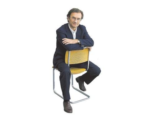 Column René Diekstra: Spreken is goud