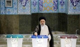 Fanatiek kopstuk Iraans regime wint presidentsverkiezing