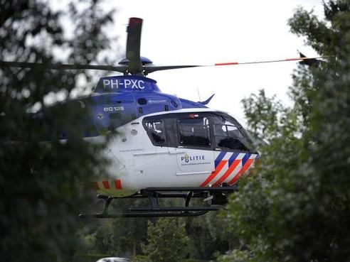 Uit Bergambacht vermiste dementerende man teruggevonden in Alphen aan den Rijn