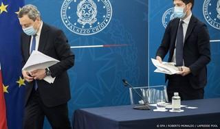 Italië heft inreisbeperkingen op voor reizigers uit EU