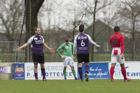 Martijn van Trigt geeft ROAC hoop met zijn goede dertien minuten na lang blessureleed