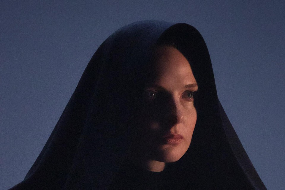 Rebecca Ferguson in 'Dune'.