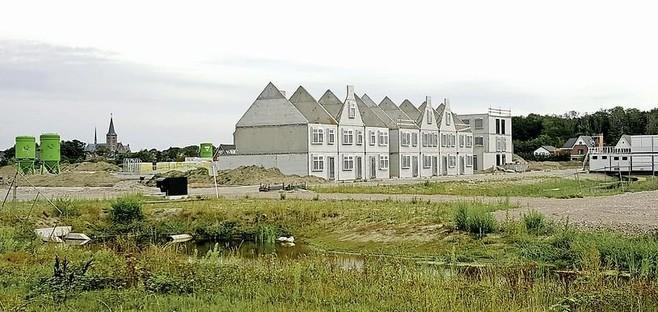 'Regels bij bouwprojecten Noordwijk niet overtreden'