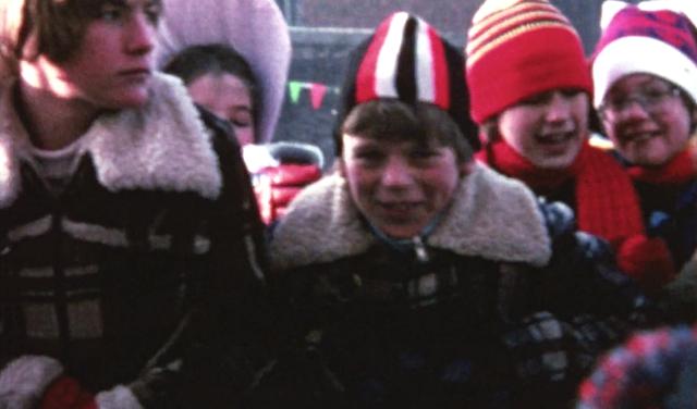 Bewegend Verleden: de strenge winter van 1979 [video]