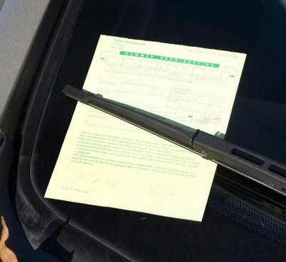 Gerechtshof: Leidse parkeerboetes sinds 2015 onbevoegd uitgeschreven
