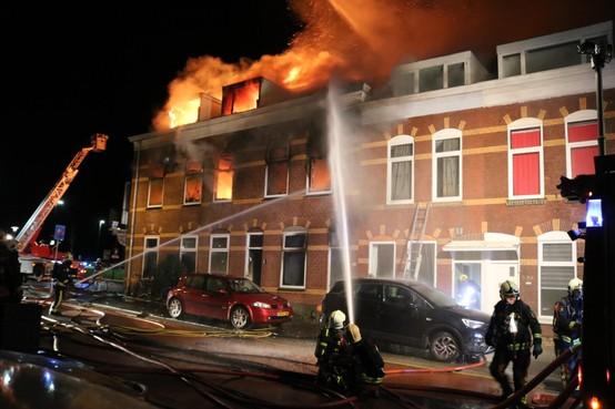 Hillegommer bekent aansteken brand waarbij Chinese student omkwam