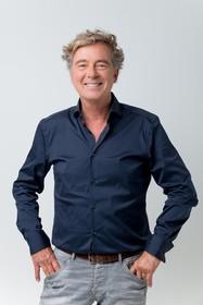 Bert van Leeuwen even los van de talkshows