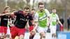 Oud-ARC'er Stefan den Horder doet zijn oude ploeg pijn met drie doelpunten en een assist