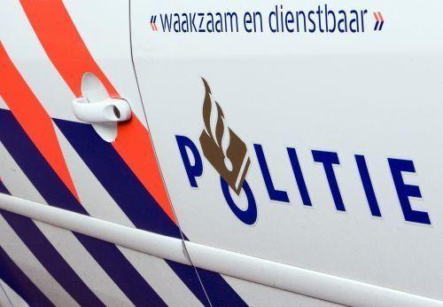 Spugende Leidenaar veroorzaakt corona-angst bij voorbijgangers in Sassenheim en Voorhout