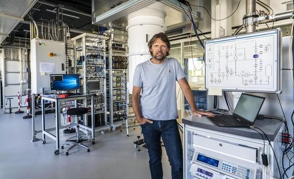 Quantumcomputer: heilige graal van wetenschap