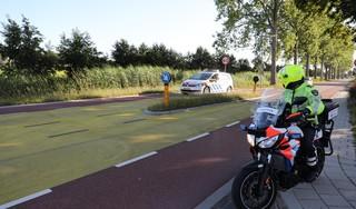 Poging tot overval in Hillegom; politie op zoek naar daders