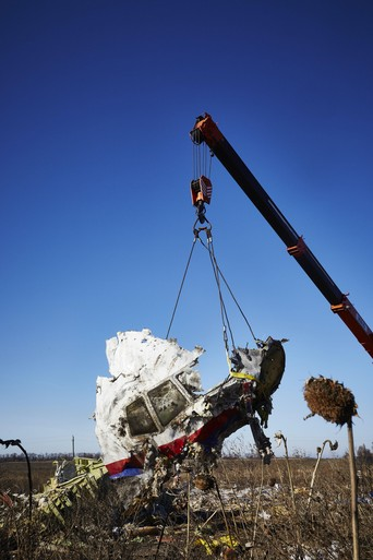 Proces over neerhalen MH17 beslist geen showproces [video]