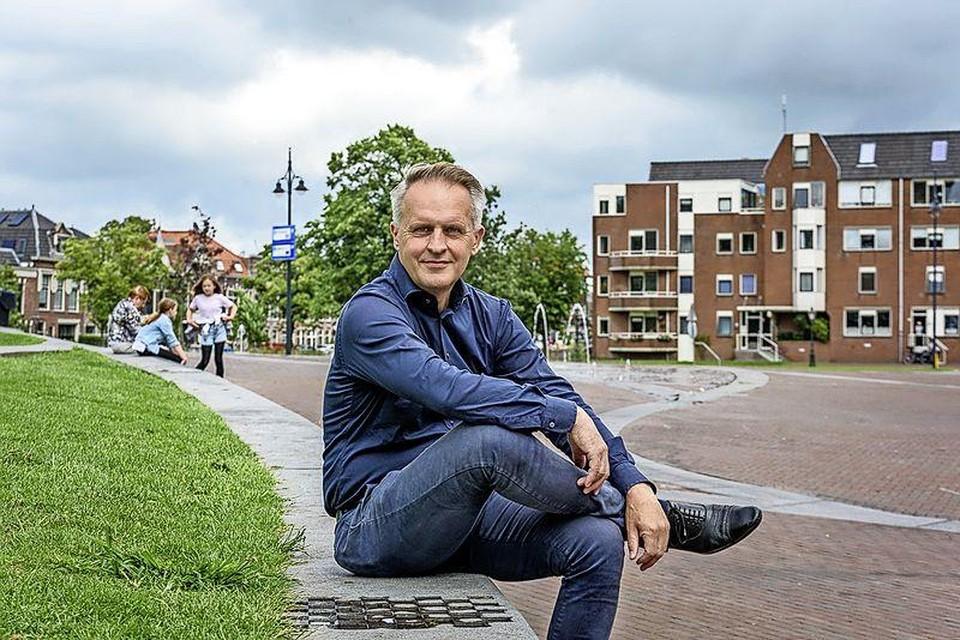 Advocaat Pieter Hoogendam heeft een klacht ingediend over de foute opsporingsmethode.