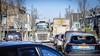 Rijnsburgers kunnen in digitale raadsvergadering reageren op voorgestelde verkeersmaatregelen Brouwerstraat