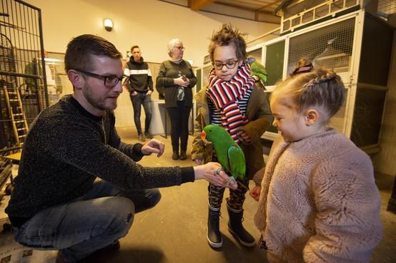 Gemeente Katwijk draagt beheer Dierenweide Westerweide over aan nieuwe stichting