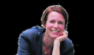 Hannah van Wieringen reisde naar Antwerpen, net voor code oranje | column