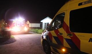 Zwaargewonde bij steekpartij op vakantiepark in Noordwijk