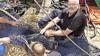 'Greenpeace hulde zich in stilzwijgen.' Einde pulsvisserij erg zuur voor schipper Nico van der Plas van de KW5