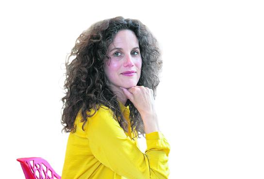 Column Joyce van der Meijden: Licht en vuur
