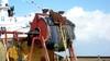 Noordwijkse visser boekt zege op minister Wiebes