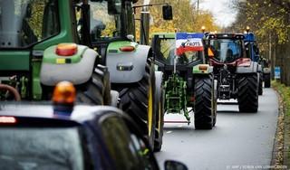 Farmers Defence Force gaat protesteren bij FrieslandCampina
