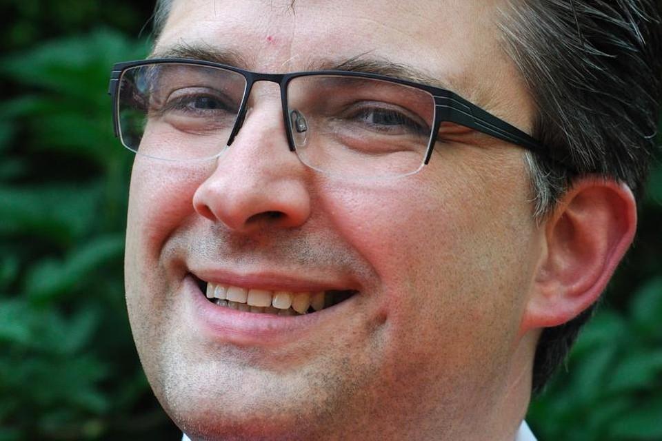 Danny Zwerk treedt terug vanwege 'persoonlijke omstandigheden en gezondsheidsredenen'.