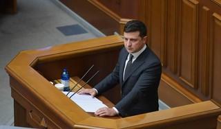 Oekraïne dreigt met aanschaf kernwapens