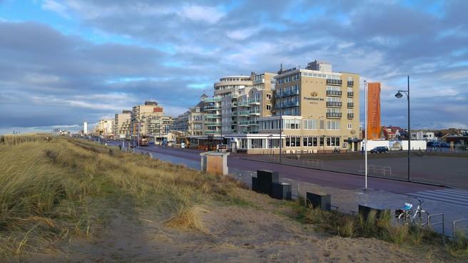 Compromis over verhuur appartementen Heemborgh in Noordwijk aan toeristen